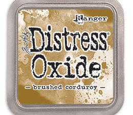TDO55839 Ranger Tim Holtz Distress Oxide Brushed Corduroy-0