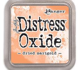 TDO55914 Ranger Tim Holtz Distress Oxide Dried Marigold-0