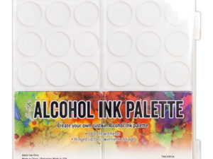 TAC58526 Ranger Tim Holtz Alcohol Ink Palette-0