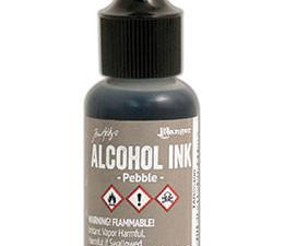 TAB25498 Ranger Tim Holtz Alcohol Ink, Pebble-0