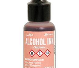 TAL25672 Ranger Tim Holtz Alcohol Ink, Salmon-0