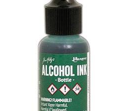 TIM21957 Ranger Tim Holtz Alcohol Ink, Bottle-0