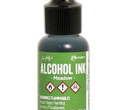 TIM22084 Ranger Tim Holtz Alcohol Ink, Meadow-0