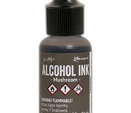 TIM22091 Ranger Tim Holtz Alcohol Ink, Mushroom-0