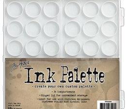 TIP30034 Ranger Tim Holtz Ink Palette-0