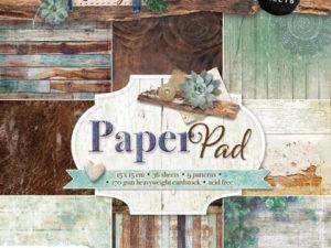 PPDEN104 Studiolight Papirblok Denim Saturdays-0