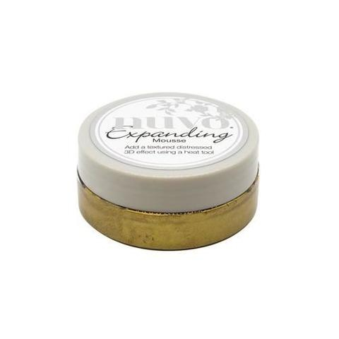 1701N Nuvo Expanding Mousse, Tuscan Gold-0