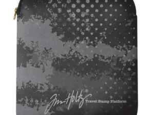 1712E Tonic Studios Tim Holtz Travel Stamp Platform Protective Sleeve-0
