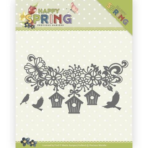 PM10149 Precious Marieke Die Happy spring, Garden-10567