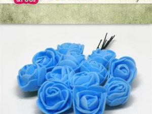 CKF-S-001 Craft & You Flowers Foam, Blue-0