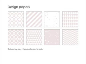 SBP005 Simple and Basic Design Papir, lysebrun-0