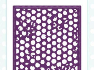 CEDLH1053 Creative Expressions Lisa Horton Die Tile Collecdtion, Bitty Dots-0
