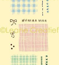 55.5954 Leane Creatief stempel/clearstamp Background Fabrics-0