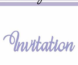 NHHD805 NHH Design Die, Invitation-0