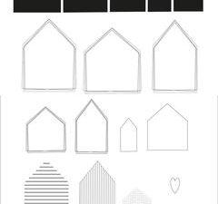 SBC034 Simple and Basic Stempel Huse og tekststempler-0
