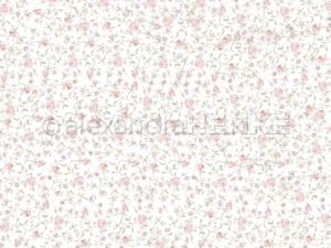 10.1333 Alexandra Renke Designpaper 30x30, Rose Garden-0