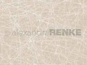 10.194 Alexandra Renke Designpaper 30x30, Dashes-0