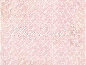DEN-1025 Maja Design Denim & Girls, Pink linen -0