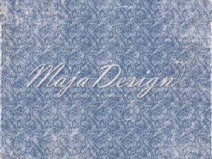 DEN-1028 Maja Design Denim & Girls, Loose fit -0