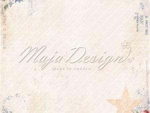 DEN-1033 Maja Design Denim & Girls, Embroidered Jeans -0