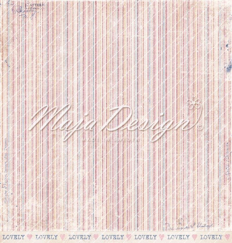 DEN-1035 Maja Design Denim & Girls, Lovely -12084