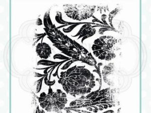 CEASRS004 Creative Expressions Andy Skinner Stempel, Distressed Wallpaper-0