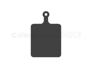D-AR-C0015 Alexandra Renke die, Small Board-0
