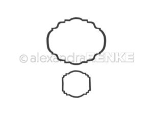D-AR-RA0021 Alexandra Renke die, Label frame-0