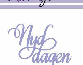 NHHD810 NHH Design Die, Nyd Dagen-0