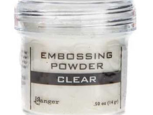 EPJ37330 Ranger Embossing Powder, Clear-0