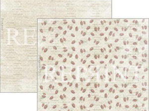 RP0284 Reprint Designpaper 30x30, Summer Time, Strawberries-0