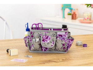 CC-STOR-DSKTOTE Crafter's Companion Desktop Tote-0