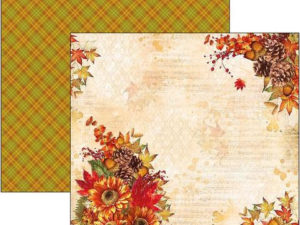 CBSS077 Ciao Bella 30x30, All At Once Summer Collapsed Into Fall-0