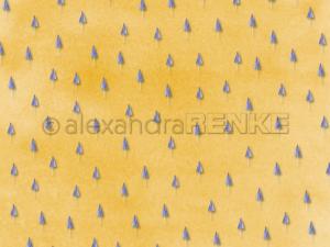 10.1377 Alexandra Renke Designpaper 30x30, 'PopSommer Mini umbrella'-0