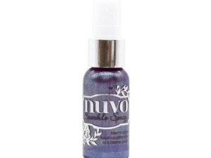 1662N Nuvo Sparkle Spray Lavender Living-0