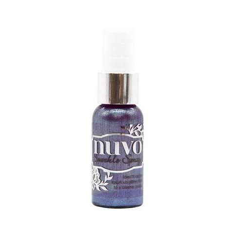 1662N Nuvo Sparkle Spray Lavender Living-0