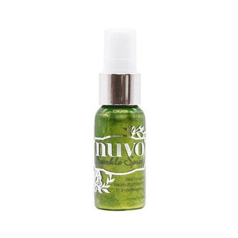 1664N Nuvo Sparkle Spray Apple Spritzer-0