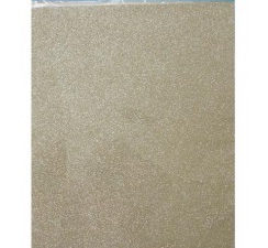 CA3144 Marianne Design, A4 Soft Glitter Paper - Platinum -0