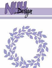 NHHD817 NHH Design Die, Wreath-2-0