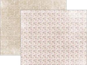 RP0291 Reprint Designpaper 30x30, Christmas Time - Chritmas Balls-0