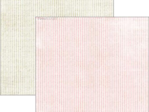RP0299 Reprint Designpaper 30x30, Sweet Baby - Stripes-0