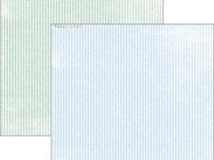 RP0304 Reprint Designpaper 30x30, Sweet Baby - Stripes-0