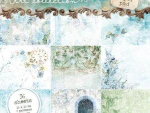PPJMA01 StudioLight Papirblok Jenine's Mindful Art Collection-0