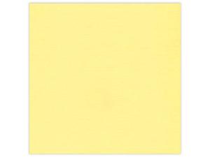 582004 Linnen Karton 30,5 x 30,5 cm, Yellow-0