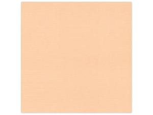 582009 Linnen Karton 30,5 x 30,5 cm, Salmon-0