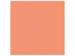 582010 Linnen Karton 30,5 x 30,5 cm, Soft Orange-0