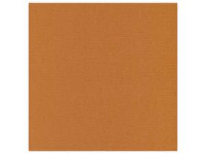 582012 Linnen Karton 30,5 x 30,5 cm, Coffee Brown-0