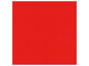 582013 Linnen Karton 30,5 x 30,5 cm, Red-0