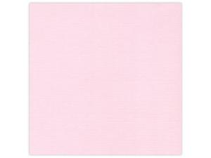 582015 Linnen Karton 30,5 x 30,5 cm, Light Pink-0