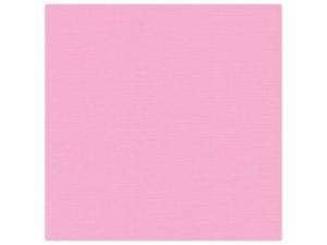 582016 Linnen Karton 30,5 x 30,5 cm, Pink-0